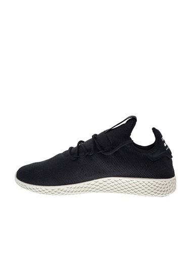 adidas Unisex Pw Tennis Hu  Sneakers 242813 Siyah